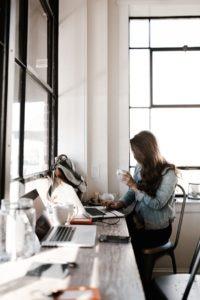 why do millennials go freelance